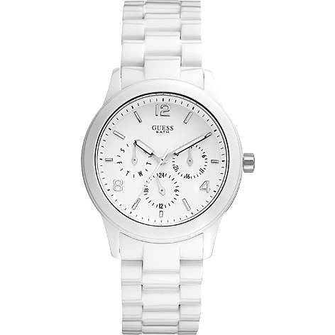 watch multifunction woman Guess W11603L1