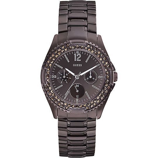 watch multifunction woman Guess W15531L1