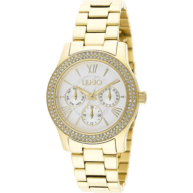 watch multifunction woman Liujo Phenix TLJ851