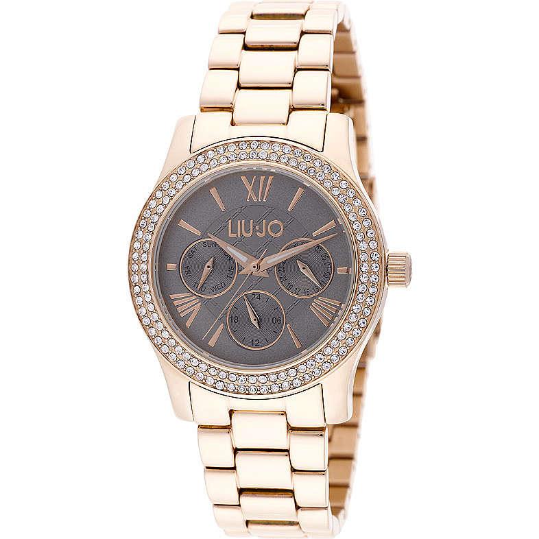 watch multifunction woman Liujo Phenix TLJ852