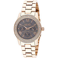 watch multifunction woman Liujo Phenix TLJ852