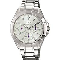watch multifunction woman Lorus Lady RP635CX9