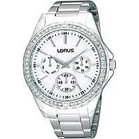 watch multifunction woman Lorus Lady RP643AX9