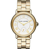watch multifunction woman Marc Jacobs Riley MJ3470