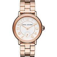 watch multifunction woman Marc Jacobs Riley MJ3471