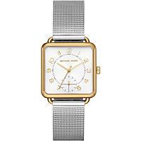 watch multifunction woman Michael Kors Brenner MK3846