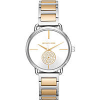 watch multifunction woman Michael Kors Portia MK3679
