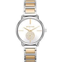 watch multifunction woman Michael Kors Portia MK3679
