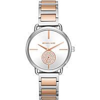 watch multifunction woman Michael Kors Portia MK3709