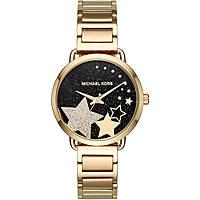 watch multifunction woman Michael Kors Portia MK3794