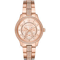 watch multifunction woman Michael Kors Runway MK6614