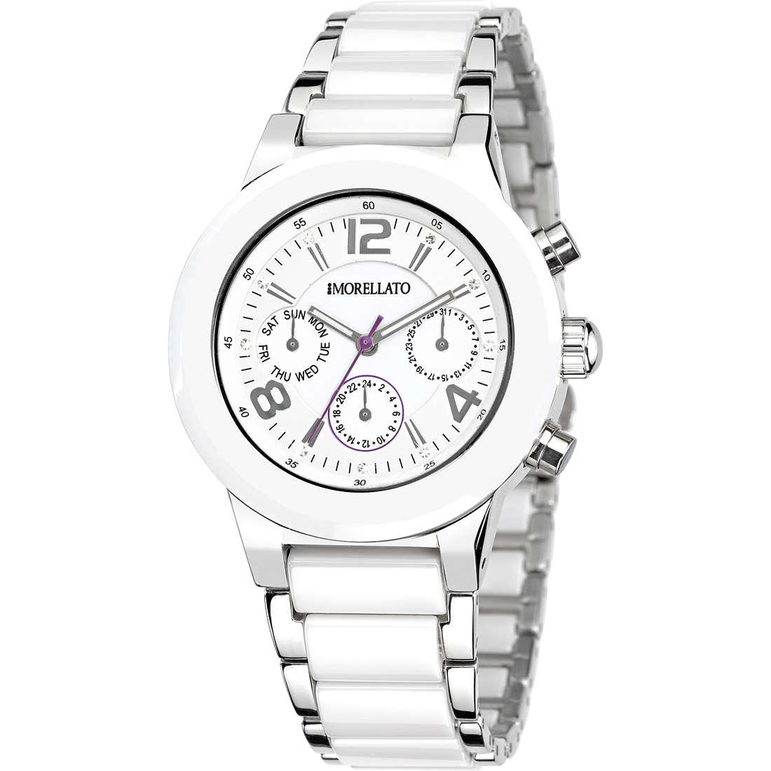 watch multifunction woman Morellato Firenze R0153103507