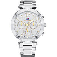 watch multifunction woman Tommy Hilfiger Chloe THW1781877