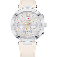 watch multifunction woman Tommy Hilfiger Chloe THW1781880