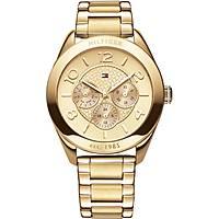 watch multifunction woman Tommy Hilfiger Gracie THW1781214
