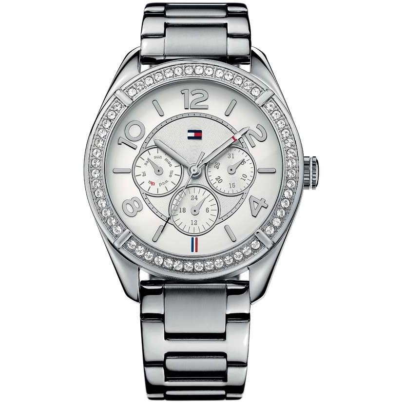 watch multifunction woman Tommy Hilfiger Gracie THW1781252
