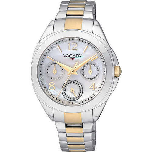 watch multifunction woman Vagary By Citizen VH0-830-11