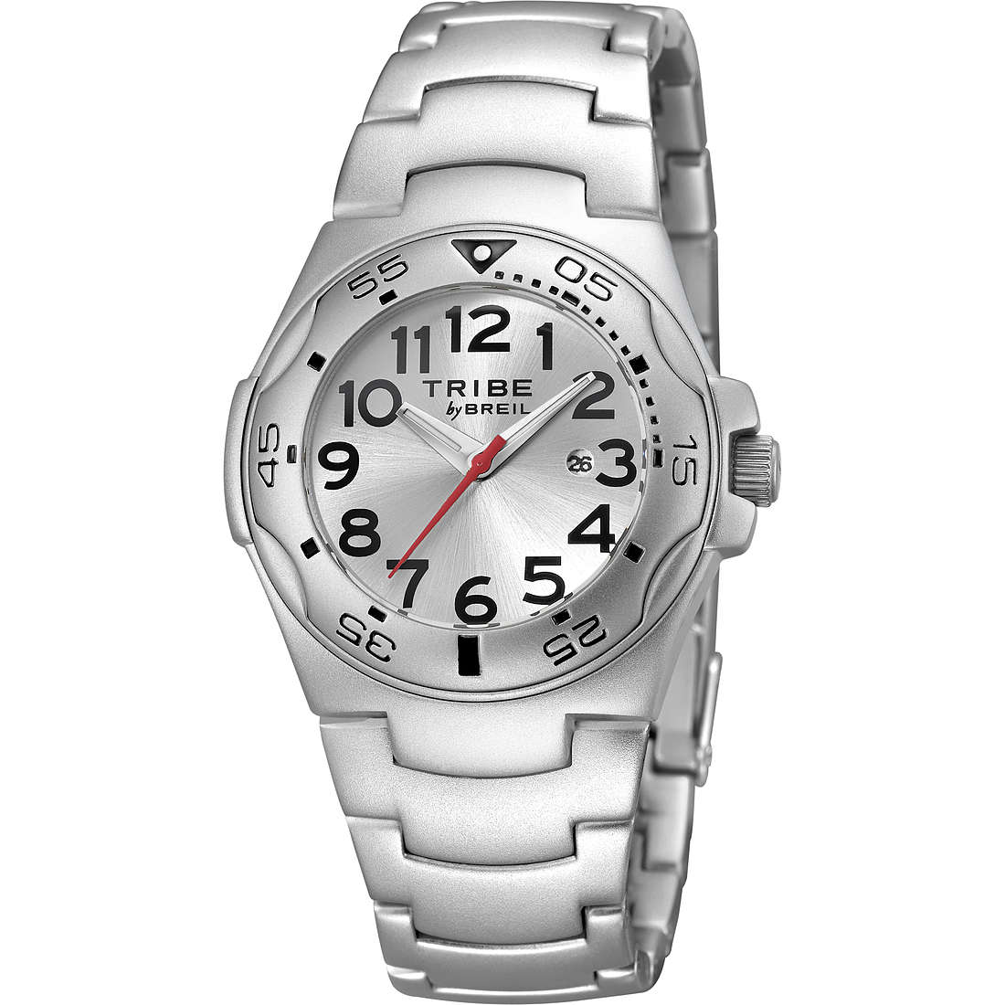 watch only time child Breil Ice EW0181