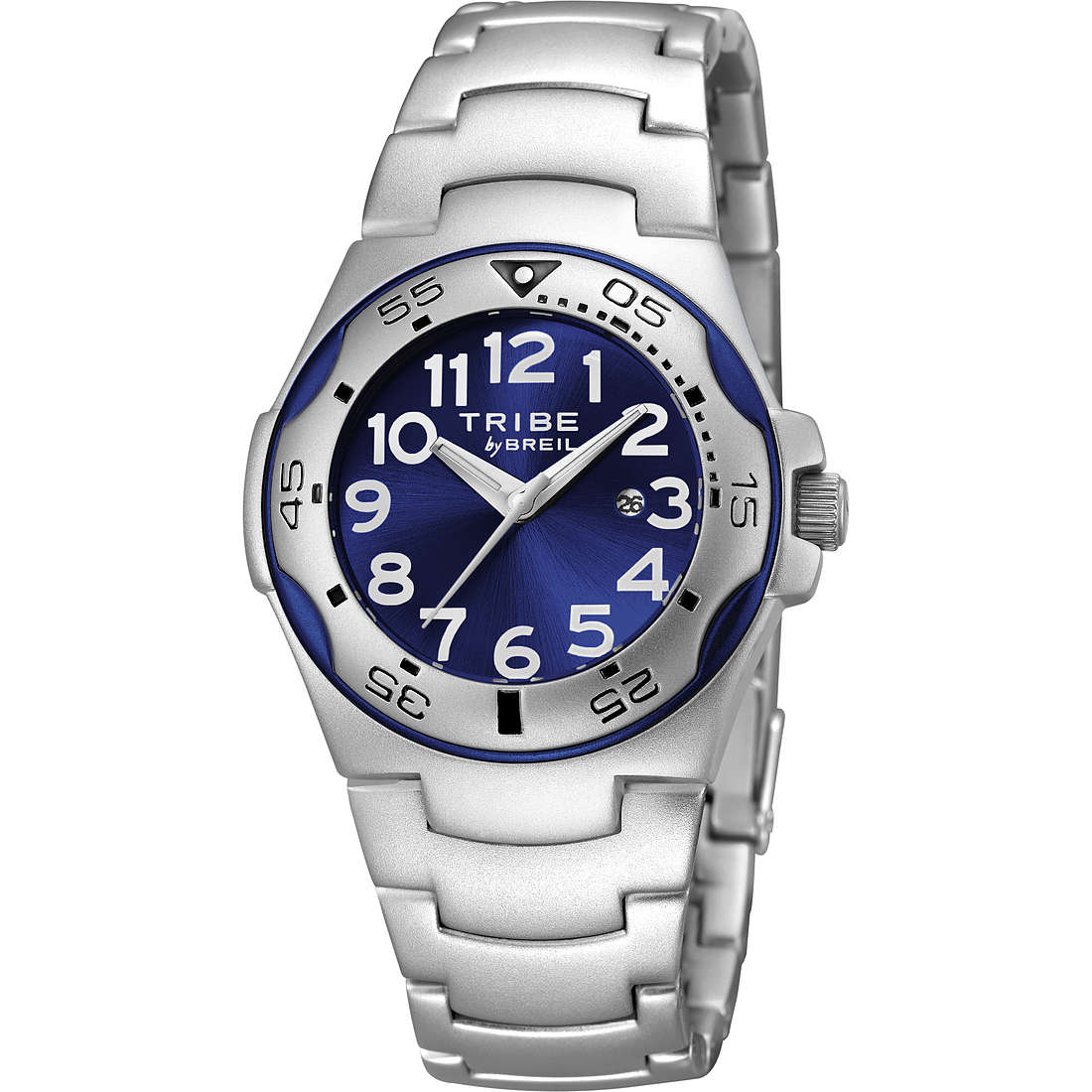 watch only time child Breil Ice EW0182