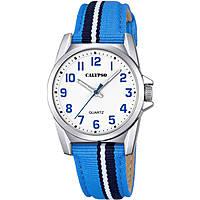 watch only time child Calypso Junior Collection K5707/2