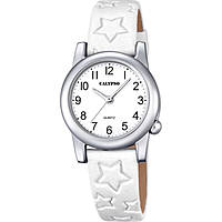 watch only time child Calypso Junior Collection K5708/1