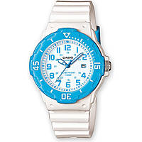 watch only time child Casio CASIO COLLECTION LRW-200H-2BVEF
