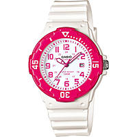 watch only time child Casio CASIO COLLECTION LRW-200H-4BVEF