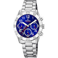 watch only time child Festina Junior F20345/2