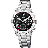 watch only time child Festina Junior F20345/3