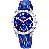 watch only time child Festina Junior F20346/2