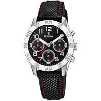 watch only time child Festina Junior F20346/3