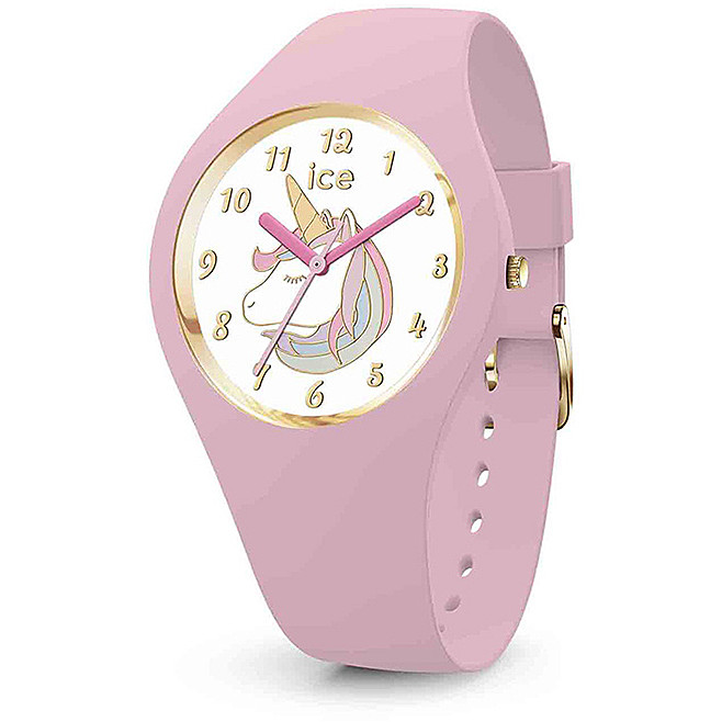 regard détaillé 561f2 79054 watch only time child ICE WATCH Fantasia 016722