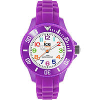 watch only time child ICE WATCH Ice-Mini MN.PE.M.S.12