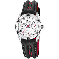 watch only time child Lotus Junior 15651/E