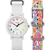 watch only time child Timex Weekender TWG018200