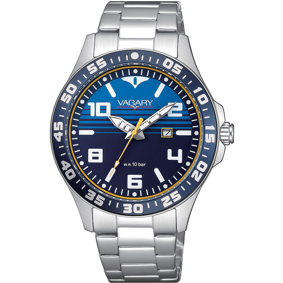 watch only time child Vagary By Citizen Aqua 39 IH3-110-71