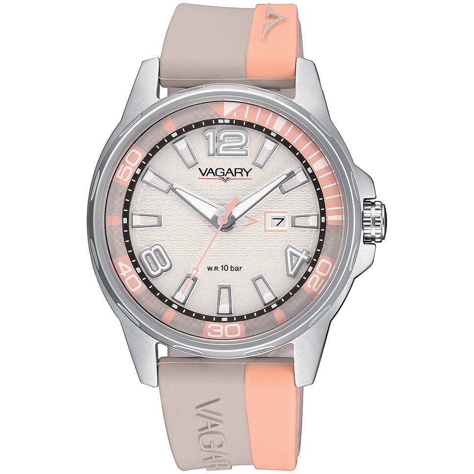 watch only time child Vagary By Citizen Aqua 39 IH3-217-20