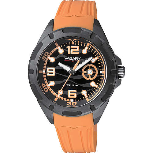 watch only time child Vagary By Citizen VE0-647-50