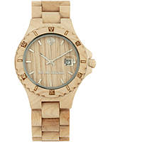 watch only time man Ab Aeterno Nature AB-N001