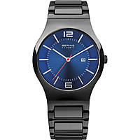 watch only time man Bering Ceramic 31739-747
