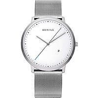 watch only time man Bering Classic 11139-004