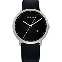 watch only time man Bering Classic 11139-402