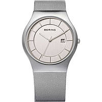 watch only time man Bering Classic 11938-000