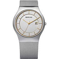 watch only time man Bering Classic 11938-001