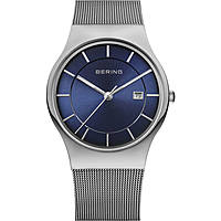 watch only time man Bering Classic 11938-003