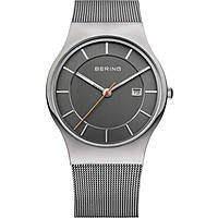 watch only time man Bering Classic 11938-007
