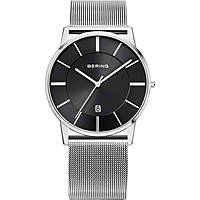 watch only time man Bering Classic 13139-002