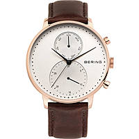 watch only time man Bering Classic 13242-564