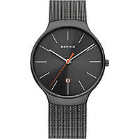 watch only time man Bering Classic 13338-077