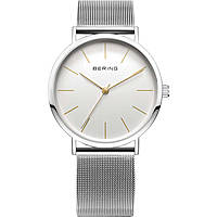 watch only time man Bering Classic 13436-001